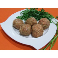 Murcian Meatballs
