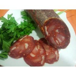 Chorizo Rojo Curado