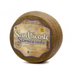 San Vicente Semicurado