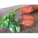 Cigarrero Style Chorizo