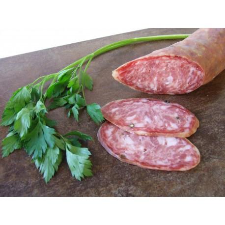 Lorca Style Sausage