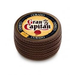 Gran Capitán Curado