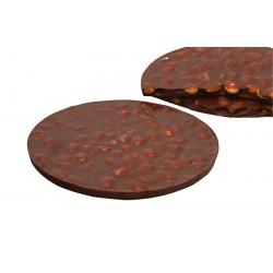 Torta de Chocolate con Leche Enrique Rech
