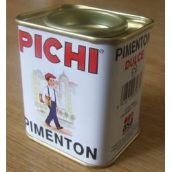 Paprica Doce Murciano Pichi