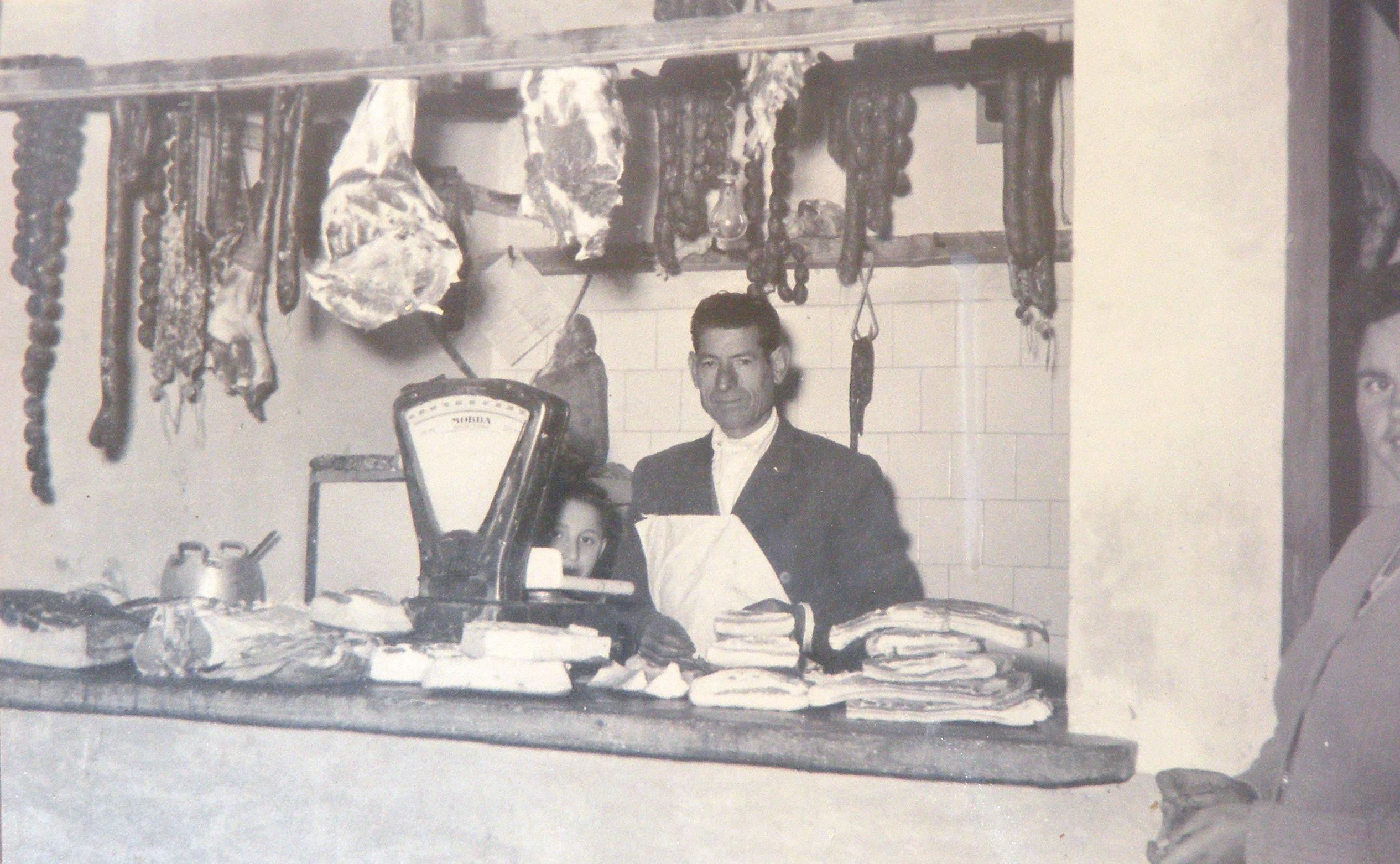 Carnicería Plaza de Abastos