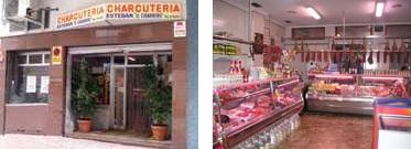 Carnicería Molina de Segura